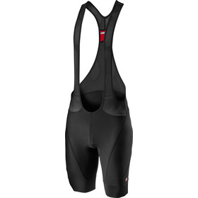 Castelli Endurance 3 Bib Shorts Men, black